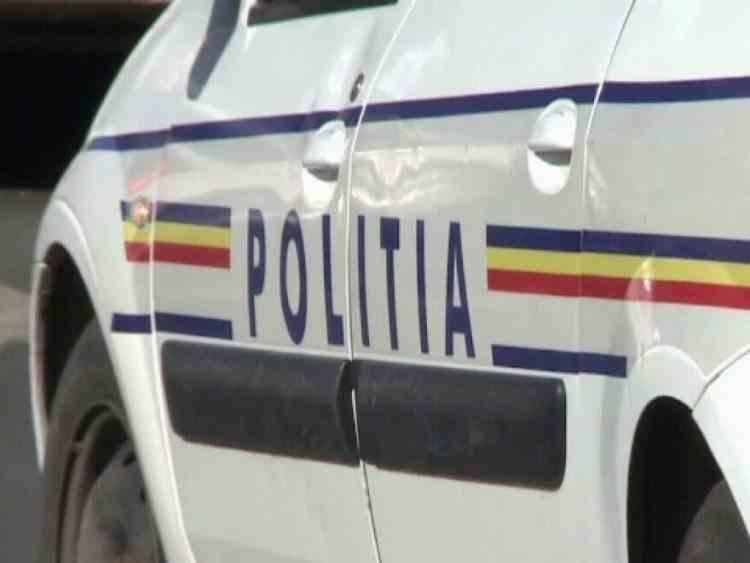 Doi minori de 12 și 13 ani sunt cercetați după ce au spart o bancă din Isaccea