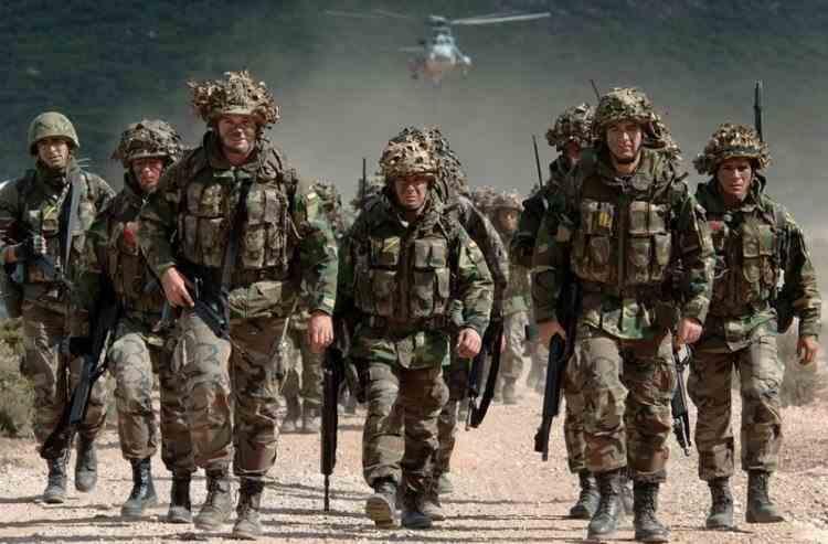 Mai multe state membre și parteneri NATO participă la un amplu exercițiu militar pentru forțele speciale, în România