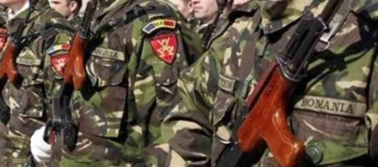 Legea de modificare a statutului rezerviștilor militari a fost promulgata: Mai puține restricții, mai mulți bani