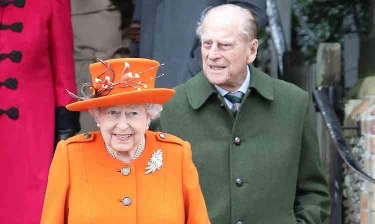 Motivul decesului Prințului Philip - Ce scrie în certificatul de deces