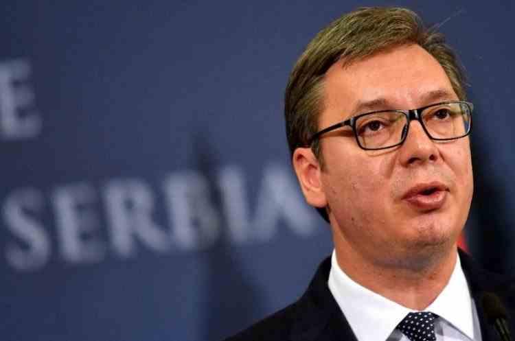 Serbia oferă câte 25 de euro fiecărui cetățean care se vaccinează anti-COVID
