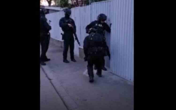 Membri ai clanurilor Duduianu și Sportivii au fost ridicați de poliție după ce au adus în România, cu acte false, mașini furate din Vest
