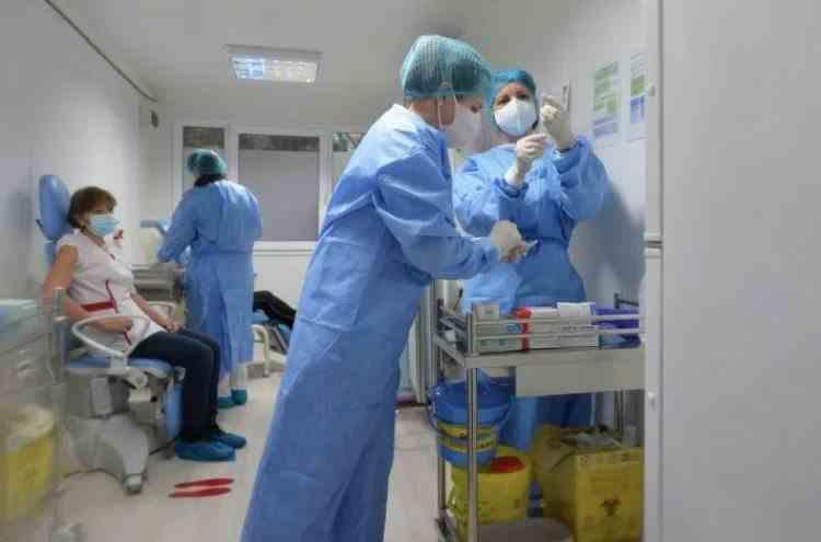Medicul Sorin Paveliu: Cine se îmbolnăvește și nu a vrut să se vaccineze, ar trebui să-și plătească spitalizarea