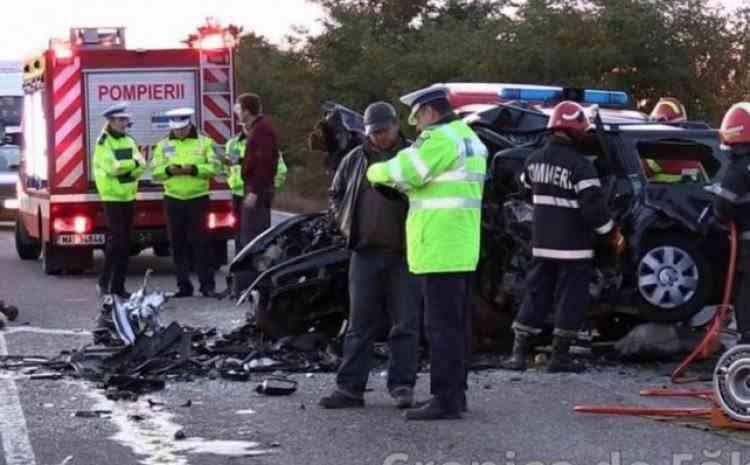 Familia unui preot mort într-un accident rutier va primi despăgubiri în valoare de 1 milion de euro - Banii vor fi plătiți de firma de asigurări