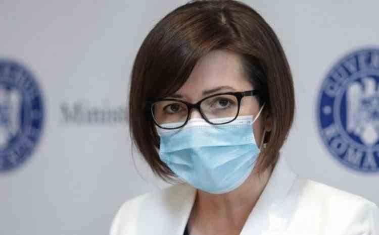 Ministrul Sănătății: Este imposibil să ajungem la 5 milioane de persoane vaccinate cu două doze până la mijlocul lunii iunie