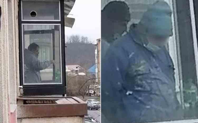 Dosarul crimelor din Oneşti - Angajatorul muncitorilor uciși a fost găsit vinovat