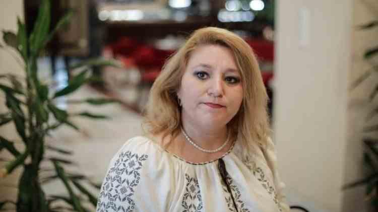 Diana Şoşoacă: Clujenii sunt cei mai supuşi la restricţii şi cei mai timoraţi