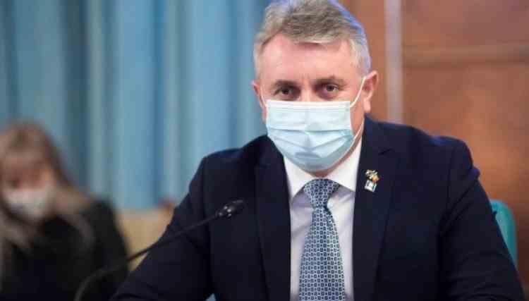 Ministrul de Interne: Premierul Cîțu va numi în curând un nou șef al Poliției Române