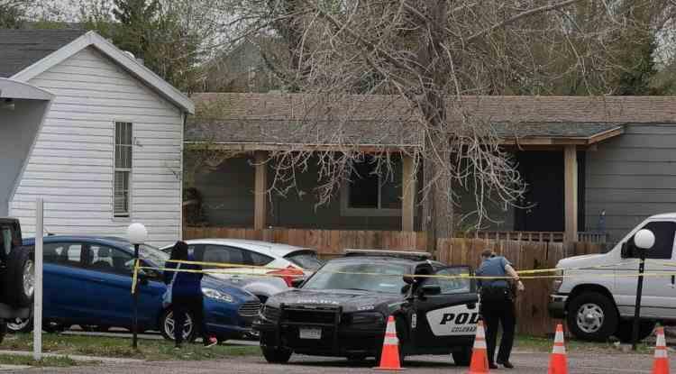 Un bărbat din SUA a ucis șase persoane, de supărare că nu a fost invitat la o petrecere