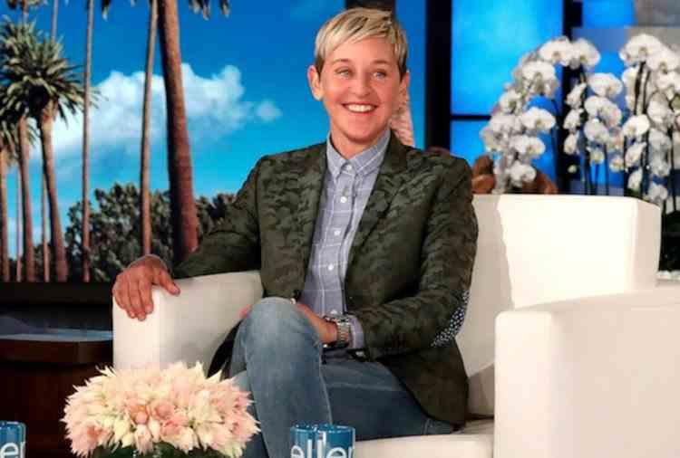 Ellen DeGeneres a anunțat încheierea show-ului pe care îl prezintă de 19 ani