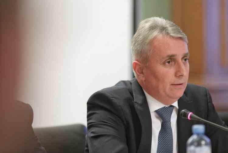 Ministrul de Interne solicită suplimentarea efectivelor MAI cu 8546 de posturi