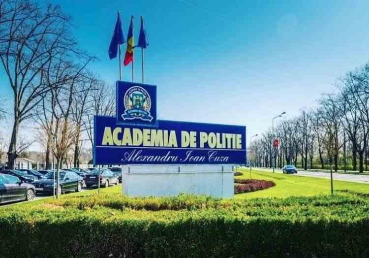 Școlile doctorale de la Academia de Poliție se desființează, după mai multe cazuri de plagiat - Ce cuprinde hotărârea de Guvern