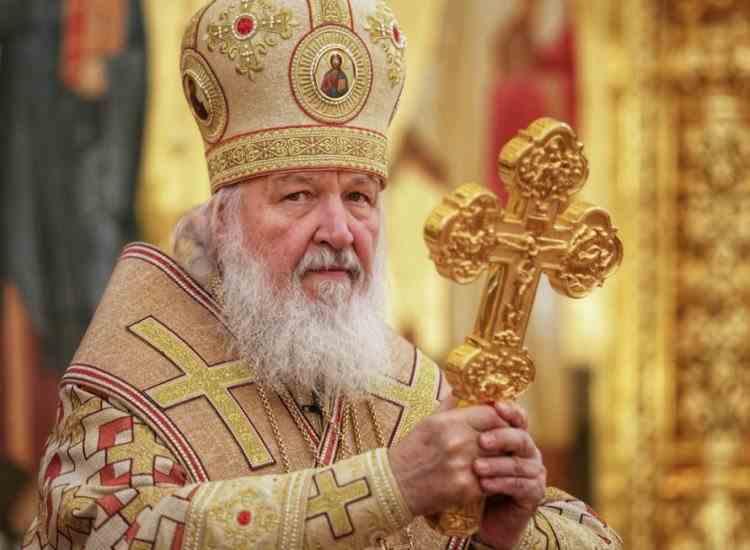 Patriarhul Kirill al Rusiei cere femeilor să evite avortul: Dă naştere copilului şi dă-ni-l nouă, Bisericii