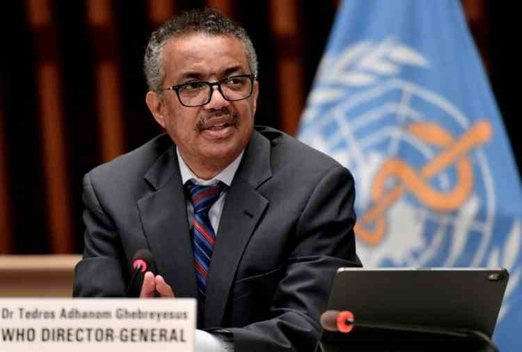 Directorul OMS: Țările ar trebui să renunțe la vaccinarea copiilor și adolescenților și să doneze dozele de vaccin anti-COVID țărilor sărace