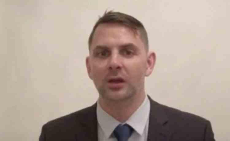 Un fost militar american a fost condamnat la 15 ani de închisoare după ce a recunoscut că a spionat în favoarea Rusiei
