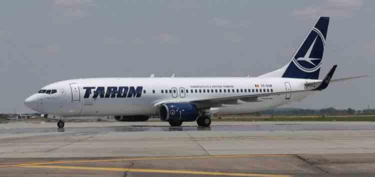 Tarom a anulat toate zborurile programate sâmbătă spre și dinspre aeroportul din Tel Aviv