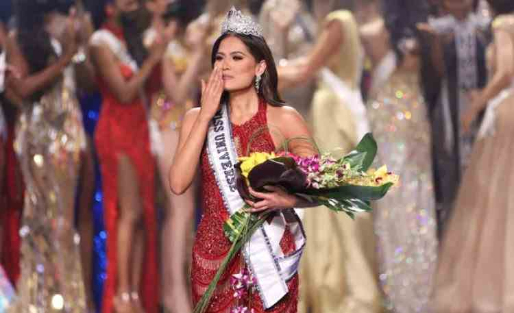 Reprezentanta Mexicului a fost încoronată Miss Univers 2021, în SUA