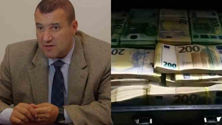 Fostul șef de la Serviciul de Permise și Înmatriculări Suceava a fost eliberat din arest