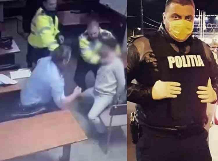 Acuzații grave, lansate de polițistul arestat pentru tortură și implicat într-un scandal al drogurilor: Șefii Poliției ne-au obligat să-i protejăm pe traficanți