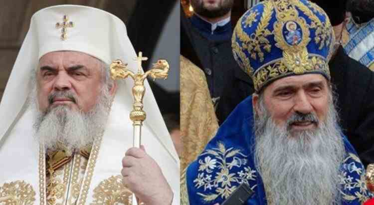Conducerea BOR îi refuză lui Teodosie avansarea la titlul de mitropolit: Transformarea Arhiepiscopiei Tomisului în mitropolie este mai mult o ambiție personală