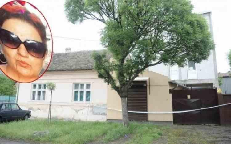 O româncă dispărută a fost găsită îngropată în curtea contabilei sale din Serbia