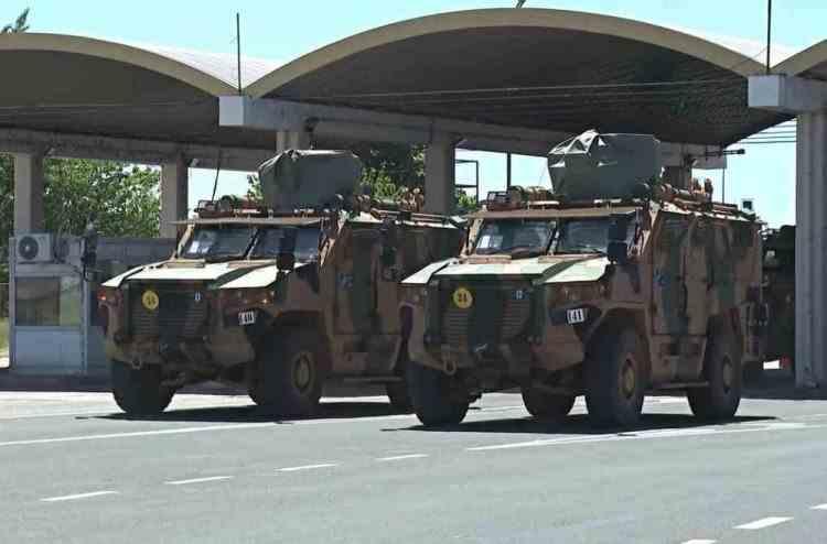 Exercițiu NATO de amploare în România, până pe 2 iunie - Prin Noble Jump 2021 se exersează cât de repede poate veni în ajutorul unui aliat