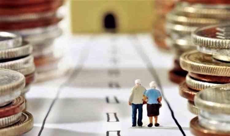 Ce prevede reforma pensiilor, asumată prin PNRR - Pensia anticipată va fi eliminată, vârsta de pensionare crește