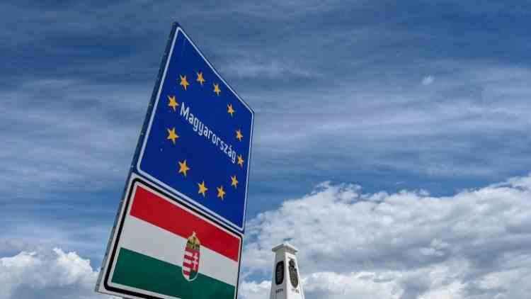 MAE anunță noi condiții de intrare în Ungaria - Românii vaccinați nu intră în carantină și nici nu mai au nevoie de test COVID