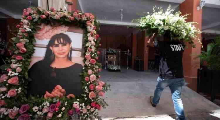 O candidată la funcția de primar al unui oraș din Mexic a fost ucisă în urma unei postări pe Facebook