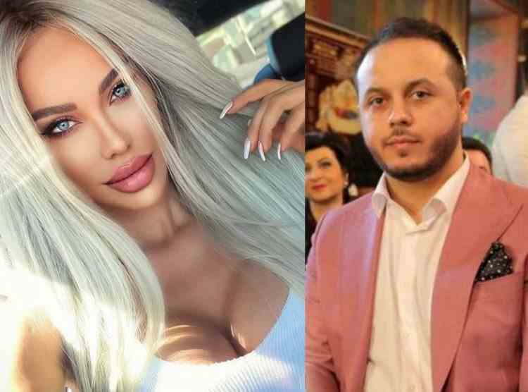 Bianca Drăgușanu se căsătorește cu Gabi Bădălău