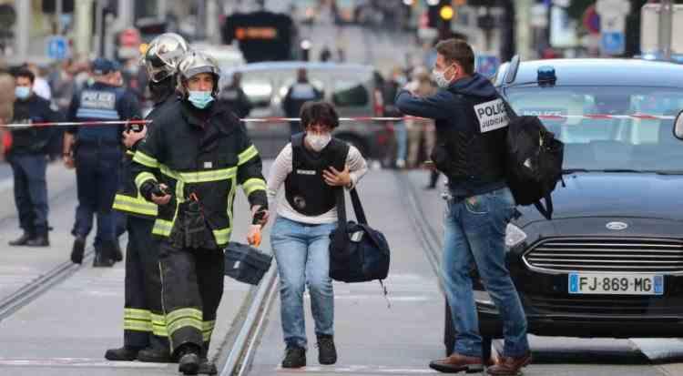O polițistă a fost grav rănită în urma unui atac armat, în Franța