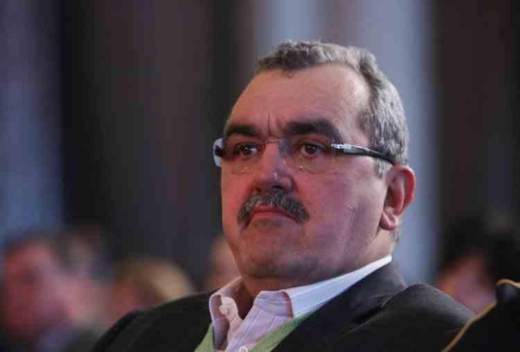 Miron Mitrea, după explozia de la Arad: Șefii din Poliție pierd foarte mult timp păzindu-și scaunul, există un interes economic și politic pentru astfel de numiri