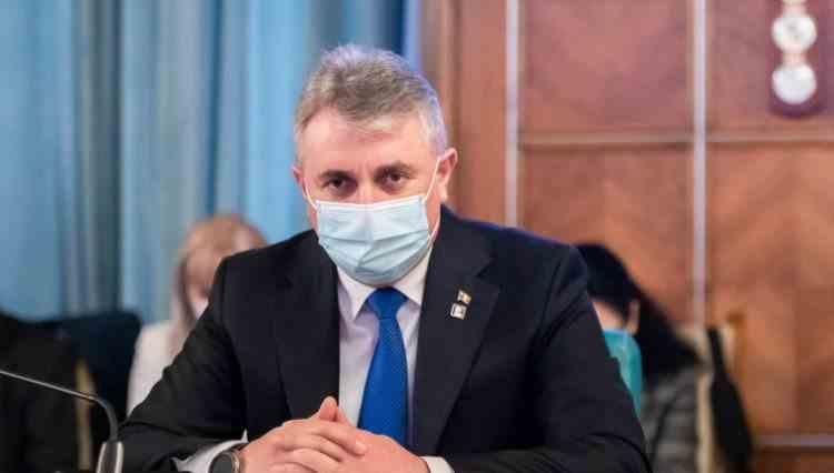 Ministrul de Interne, după explozia de la Arad: Cunosc profesionalismul instituțiilor statului român, vă spun că România este o țară sigură