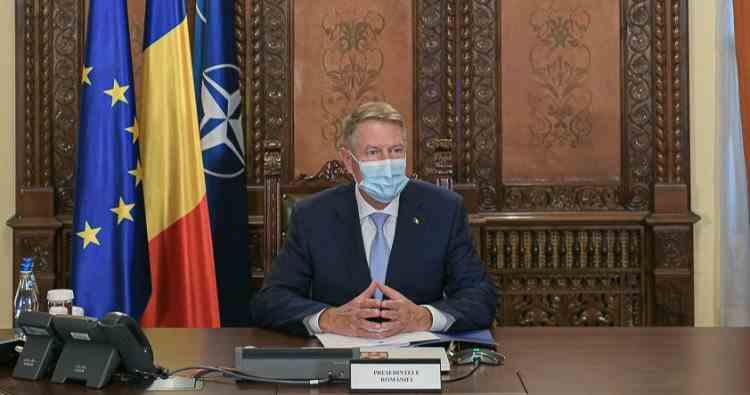 Polițiștii i-au cerut  președintelui Iohannis să ia măsuri urgente în CSAT - Rezolvarea urgentă a problemelor din sistem