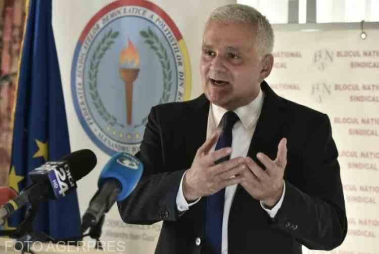 Comisarul șef Christian Ciocan, despre cazul de la Botoșani și explozia mașinii de la Arad - Nu sunt vinovați ministrul de Interne și șeful Poliției Române