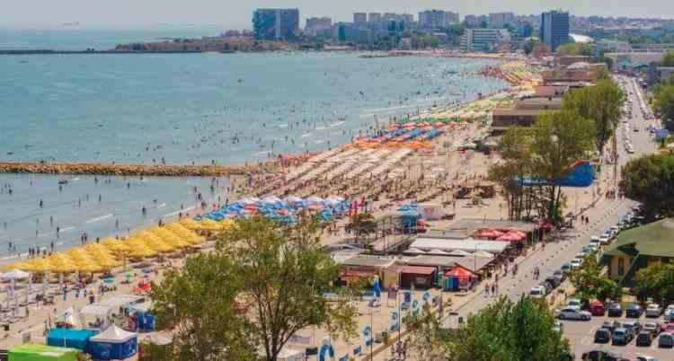 Noi reguli pentru cei care merg la plajă pe litoralul din România, începând de astăzi
