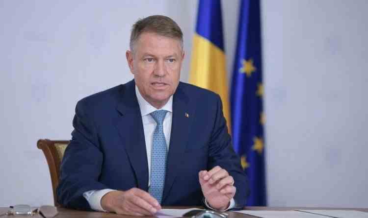 Președintele Iohannis a numit un nou membru în Consiliul de Administraţie al CNAS