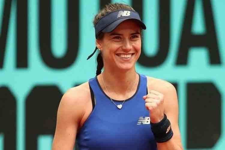 Sorana Cîrstea s-a calificat în turul trei la Roland Garros