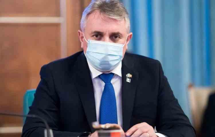 Ministrul de Interne, după asasinatul de la Arad: Vor fi efectuate controale la toate firmele din România care vând explozibili