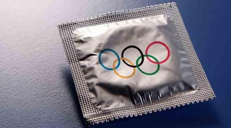 Fiecare participant la Jocurile Olimpice de la Tokyo va primi câte 14 prezervative - Comitetul îndeamnă sportivii să nu le folosească în Japonia