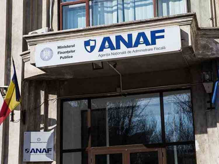 Cum poate fi contestat un act emis de ANAF