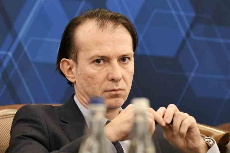 Mama lui Florin Cîțu a murit - Premierul și-a anulat programul pentru ziua de sâmbătă
