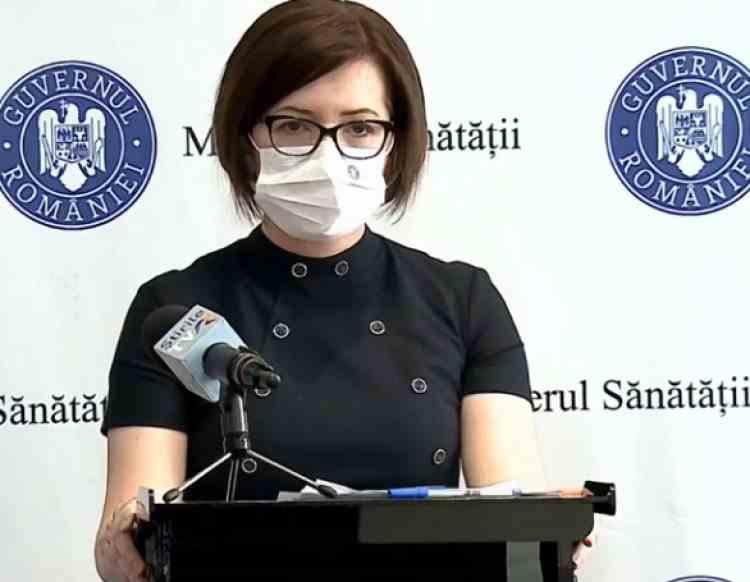 Ministrul Sănătății: Facem apel la autorităţile locale să se implice în campania de vaccinare