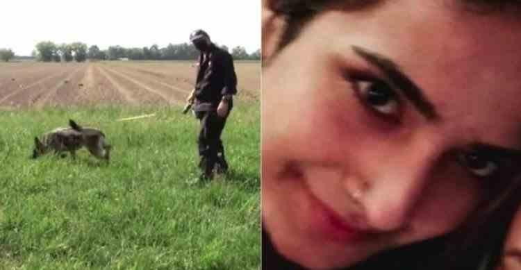 O adolescentă dată dispărută de mai bine de o lună în Italia ar fi fost ucisă chiar la comanda părinților ei