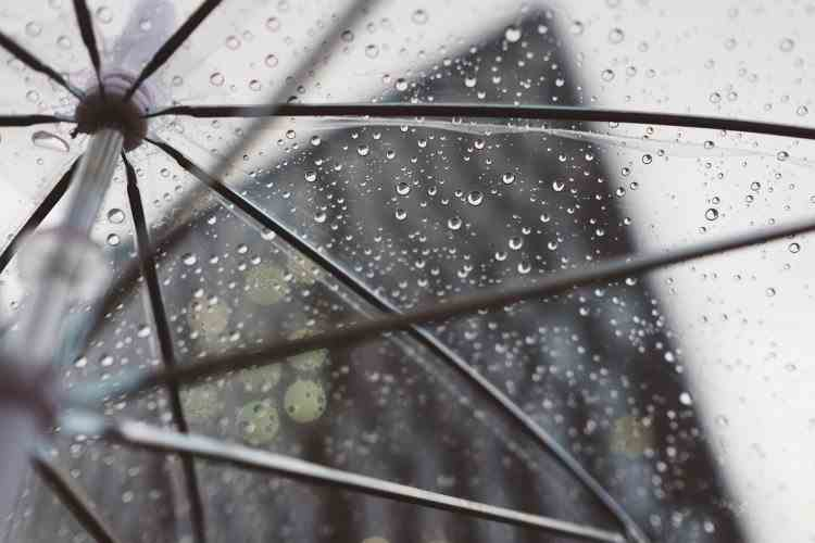 Se întorc ploile - Avertizarea emisă de ANM