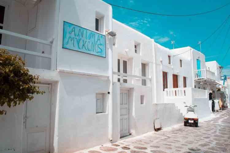 MAE a emis o avertizare de călătorie pentru Grecia, din cauza fenomenelor meteo extreme
