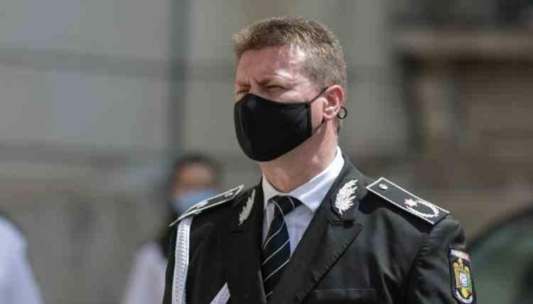 Șeful Poliției Române va coordona ancheta în cazul asasinatului de la Arad