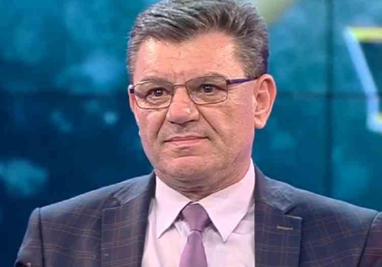 Dumitru Coarnă este obligat de instanță să-i plătească daune morale de 25000 de lei șefului IPJ Prahova