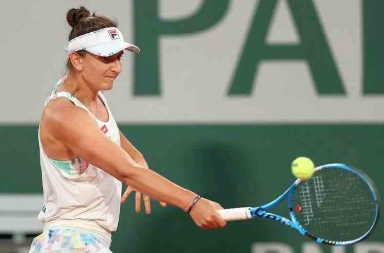 Irina Begu s-a calificat în semifinalele de la dublu, de la Roland Garros