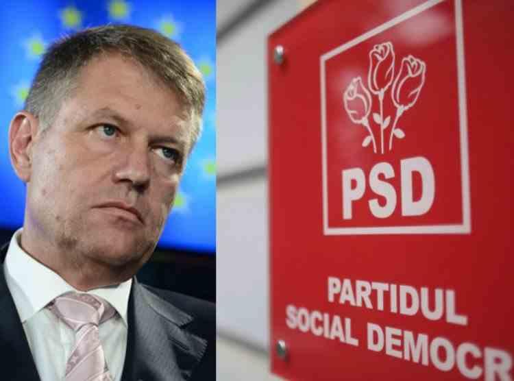 Reacția PSD, despre participarea președintelui Iohannis la acțiunea de ecologizare din Argeș: Nu era mai simplu să meargă la strâns gunoaie aici, în Sectorul 1?
